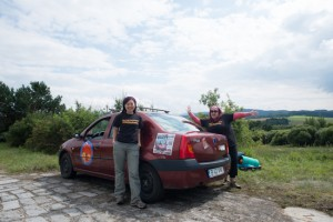 SM Stowaway, Mongol Rally 2012, by Charlie Grosso