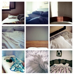 All the beds I have slept in