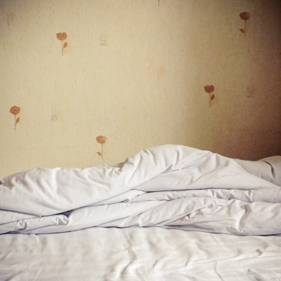 Fetal Position Bed fetal position and drool | spy travelogue